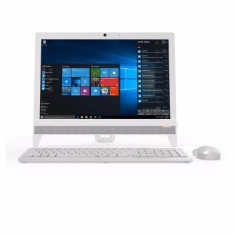 Jual Lenovo PC All In One 310-20ASR-03ID - AMD E2-9000 - 4GB - 500GB - 19.5