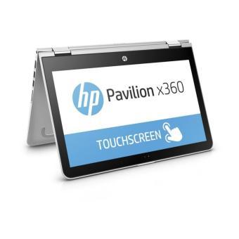 Jual HP Pavilion X360 Convert 11 - N3710 - 4GB - Intel HD - 11.6 - Win10