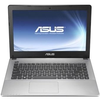 Jual Asus X455LJ-WX362T - 4GB - Ci3-5005U - 14 - Win 10 - Biru