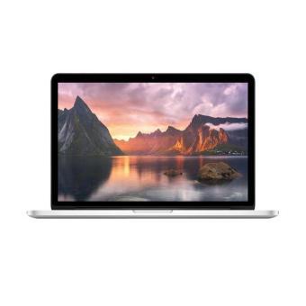 Jual Apple Macbook Pro Retina Display Silver Notebook Harga Termurah Rp 30500000.00. Beli Sekarang dan Dapatkan Diskonnya.