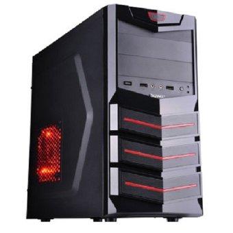 Jual AMD A4 5300 3.4GHz Computer Gaming Harga Termurah Rp 3350000. Beli Sekarang dan Dapatkan Diskonnya.