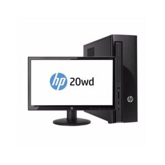 Jual HP SLIMLINE 450-123D-COREI7-4790T-WIN10 PRO 64 Harga Termurah Rp 12990000.00. Beli Sekarang dan Dapatkan Diskonnya.