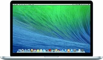 Jual Apple MacBook Pro 15 inch ME293 Retina Display Haswell - Silver Harga Termurah Rp 29000000. Beli Sekarang dan Dapatkan Diskonnya.