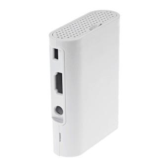 Jual White ABS Protective Enclosure Case Box For Computer Raspberry Pi 2 Model B Harga Termurah Rp 120000. Beli Sekarang dan Dapatkan Diskonnya.