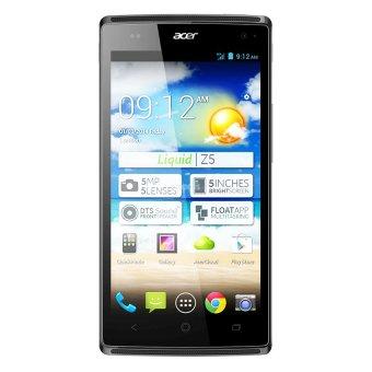 Jual Acer Liquid Z5 - 4GB - Abu-abu Harga Termurah Rp 2800000.00. Beli Sekarang dan Dapatkan Diskonnya.