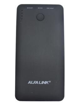 Jual ALFA LINK Store Power bank 6000 R Black Harga Termurah Rp 349000. Beli Sekarang dan Dapatkan Diskonnya.