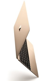 Jual Apple New MacBook MK4M2 - 12 - Intel Core M - 8GB RAM - Gold