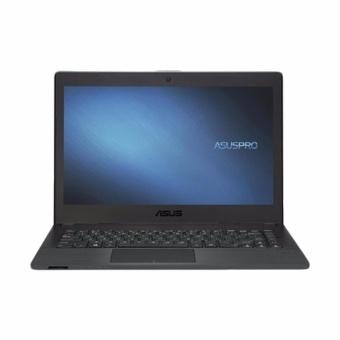 Jual Asus P2430UA-WO0822D BLACK - Ci3-6006U - 4GB - Intel HD520 - 14 - DOS