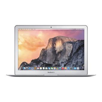 Jual Apple MacBook Air 13 MMGG2 - 13.3 Retina - OS X Yosemite - Silver