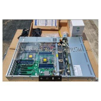 Jual Supermicro Server   SYS-6028R-TR   2U Rack   Dual Socket   Dual PSU   DDR4 ECC Harga Termurah Rp 41000000.00. Beli Sekarang dan Dapatkan Diskonnya.