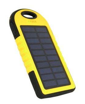 Jual Dbest Powerbank Solar - Tenaga Surya 188000 mAh - Kuning Harga Termurah Rp 200000. Beli Sekarang dan Dapatkan Diskonnya.
