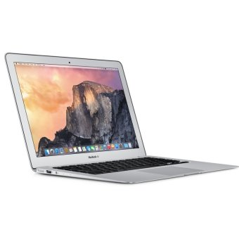 Jual Apple MacBook Air 2016 MMGF2 1.6GHz dual-core i5 - 128GB - 8GB RAM - 13.3