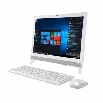Jual Lenovo Ideacenter AIO 310-03ID (20ASR) AMD E2 - 4GB - 500GB - WHITE Harga Termurah Rp 4449000.00. Beli Sekarang dan Dapatkan Diskonnya.