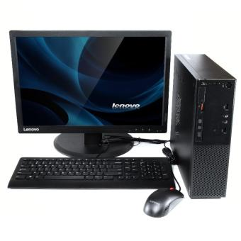 Jual PC LENOVO S500 - LCD MONITOR LENOVO 19 E2054