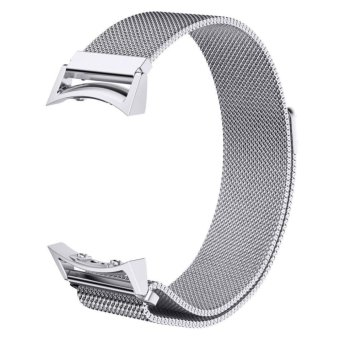 Samsung Gear S2 RM-720 Watch Band, Milanese Magnetic Loop Stainless Steel Watch Strap