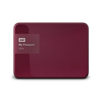 Jual Western Digital WD My Passport Ultra 2TB External Hard Drive Red Harga Termurah Rp 1999000. Beli Sekarang dan Dapatkan Diskonnya.