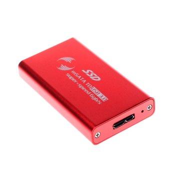 Jual 1.8 inch USB 3.0 HDD Enclosure Mobile Hard Disk Box (Red) Harga Termurah Rp 574000. Beli Sekarang dan Dapatkan Diskonnya.