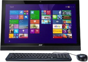 Jual Acer AZ1-623 - I3 4005U - 4gb - 1tb - nvidia-gt 940m 2gb - 21,5 - dos - Resmi