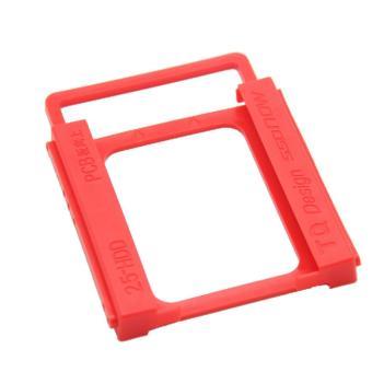 Jual Plastic 2.5 TO 3.5 SSD HDD Notebook Hard Disk Mounting Adapter Bracket Holder - intl Harga Termurah Rp 49815.38. Beli Sekarang dan Dapatkan Diskonnya.