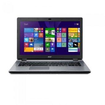 Jual Acer E5-553G - AMD FX-9800P - 8GB RAM - 15.6 - Linux - Hitam