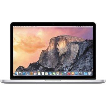 "Jual Apple Macbook Pro Retina 13"" MF841 - 8GB RAM - Intel Core i5 - Silver Harga Termurah Rp 27000000. Beli Sekarang dan Dapatkan Diskonnya."