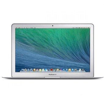 Jual Apple MacBook Air 2015 MJVM2 - RAM 4GB - Intel Core i5 - 11.6 - Silver