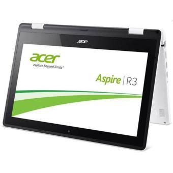 Jual ACER ASPIRE R3-131T ( N3050- 4GB- 500GB- WIN 10 ) Harga Termurah Rp 4867000. Beli Sekarang dan Dapatkan Diskonnya.