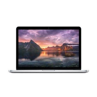 Jual Apple MacBook Pro 13 inch ME865 Retina Display Haswell - Silver Harga Termurah Rp 20999999. Beli Sekarang dan Dapatkan Diskonnya.