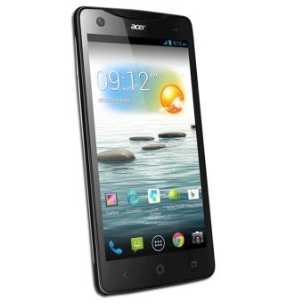 Jual Acer Liquid S1 S510 - 8GB - Hitam Harga Termurah Rp 3570000.00. Beli Sekarang dan Dapatkan Diskonnya.