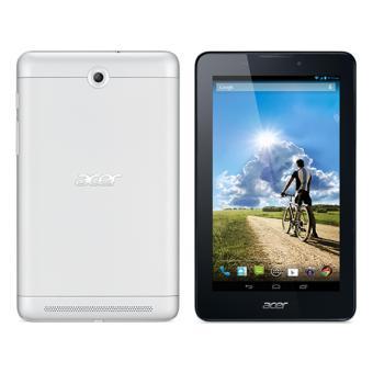Jual Tablet Acer Iconia a1-713 Tab 7- white Harga Termurah Rp 1450000.00. Beli Sekarang dan Dapatkan Diskonnya.