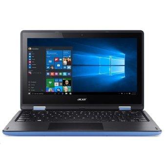 Jual Acer R3-131T-C1TG - 4GB - Intel Celeron N3050 - 11.6 - Biru Harga Termurah Rp 5299000. Beli Sekarang dan Dapatkan Diskonnya.