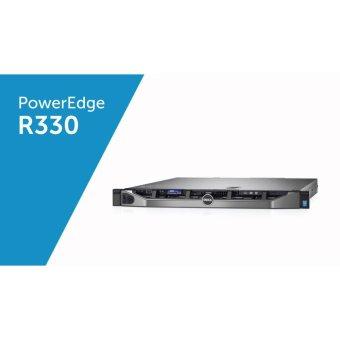 Jual Dell Server R330 Harga Termurah Rp 35000000. Beli Sekarang dan Dapatkan Diskonnya.