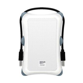 Jual 1TB Silicon Power Armor A30 USB 3.0 Portable HDD With Shock-Proof Technology Harga Termurah Rp 2429254. Beli Sekarang dan Dapatkan Diskonnya.