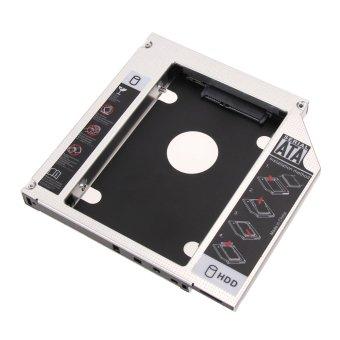 Jual 12.7mm Second SATA Computer Hard Drive Adapter Bay Caddy - Intl Harga Termurah Rp 330000. Beli Sekarang dan Dapatkan Diskonnya.