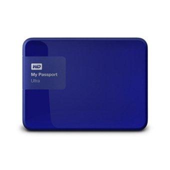 Jual Western Digital WD My Passport Ultra 2TB External Hard Drive Blue Harga Termurah Rp 1999000. Beli Sekarang dan Dapatkan Diskonnya.
