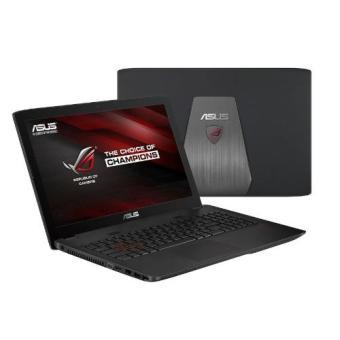 Jual Asus ROG GL552VX-DM044T - RAM 12GB - Core i7 6700HQ - 15.6 Inch FHD - WINDOWS 10 - Hitam Harga Termurah Rp 16000000. Beli Sekarang dan Dapatkan Diskonnya.