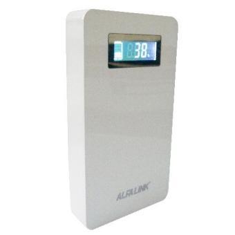 Jual ALFA LINK Power bank AP 11000 Mah White Harga Termurah Rp 419000. Beli Sekarang dan Dapatkan Diskonnya.