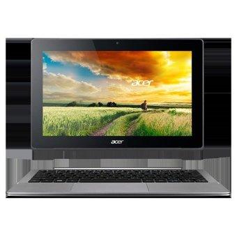 Jual Acer-Switch 11V Sw5-173-M-5Y10C-Windows 10-Black Harga Termurah Rp 9999000. Beli Sekarang dan Dapatkan Diskonnya.