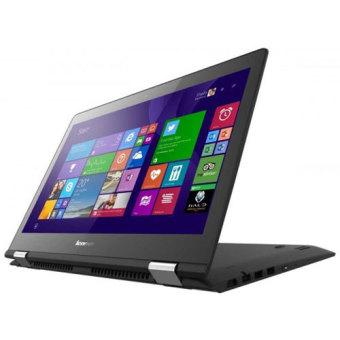 Jual Lenovo Yoga 300 11.6 Intel DUALCORE N3050 - 4GB RAM TouchScreen - Windows 10 - Black Harga Termurah Rp 4999000. Beli Sekarang dan Dapatkan Diskonnya.
