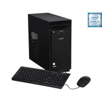 Jual Acer PC ATC 710 - Intel Core i5 6400 - 4GB RAM - HDD 1TB - VGA Nvidia Geforce GT720 2GB - 19.5 - Dos
