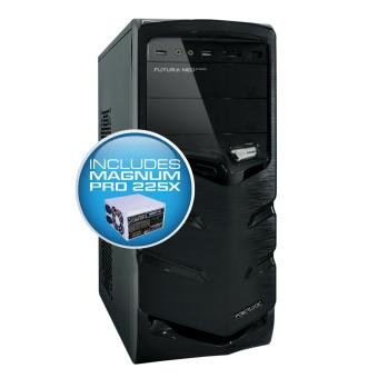 Jual Komputer / PC Rakitan A4 6300 - AMD Radeon HD8370 Harga Termurah Rp 2929000. Beli Sekarang dan Dapatkan Diskonnya.