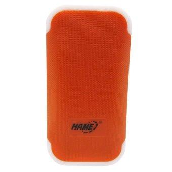 Jual Hame Power Bank 4400mAh Model HAME-ME12 ( ME12 ) - Orange Harga Termurah Rp 270000. Beli Sekarang dan Dapatkan Diskonnya.