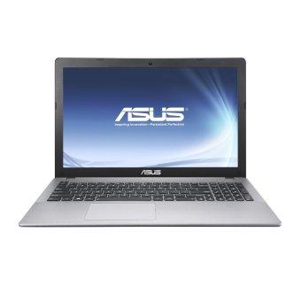 Jual Asus X555DG-XX133D - 15.6 - AMD A10-8700 - 4GB RAM- HDD 1TB - Hitam