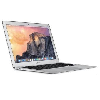 Jual Apple MacBook Air 11 MJVM2 - 11.6 - RAM 4GB - Intel HD Graphics 6000 - Putih