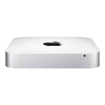 Jual Apple Mac Mini MGEM2- RAM 4GB - Intel Core Core i5 1.4ghz - Silver Harga Termurah Rp 9999999. Beli Sekarang dan Dapatkan Diskonnya.