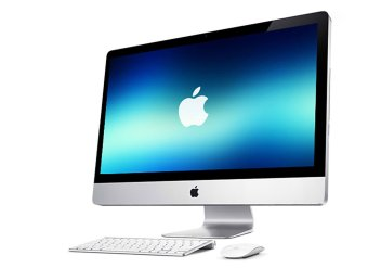 Jual Apple iMac 4K Retina Display MK452 Late 2015 - 21.5 - Intel i5 - 8GB - 1TB - Silver