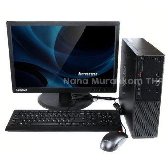 Jual Lenovo PC S500 Dan LCD Monitor E2054/Core I5/ RAM 8GB/HDD 1TB/DOS Harga Termurah Rp 7500000. Beli Sekarang dan Dapatkan Diskonnya.