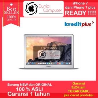 Jual Apple MacBook Air MMGG2 13.3 - 1.6 GHz dual core i5 - 256GB - 8GB