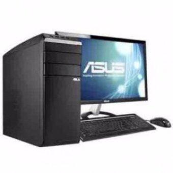 Jual PC ASUS K31AD-INTEL CORE I3-4160 3,6Ghz-WINDOWS 10 Harga Termurah Rp 6990000. Beli Sekarang dan Dapatkan Diskonnya.