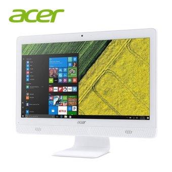 Jual Acer Aio ac20-720/ j3060/ 2gb / win10 / 500gb - White Harga Termurah Rp 4999000. Beli Sekarang dan Dapatkan Diskonnya.